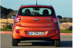 Fotos coches Hyundai i10