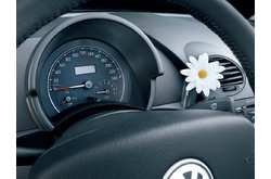 Fotos coches Volkswagen New Beetle
