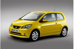 Fotos coches SEAT  SEAT  Mii 1.0 12V 60 CV Style Sport