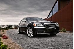 Fotos coches Chrysler  Chrysler  300C Tourer 3.0 V6 CRD Executive