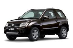 Fotos coches Suzuki  Suzuki  Grand Vitara 3p 1.6 VVT JX City