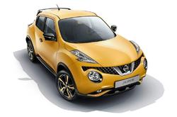 Fotos coches Nissan  Nissan  Juke Shiro 1.6i TURBO 190 CV 4X2