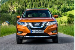 Fotos coches Nissan X-Trail