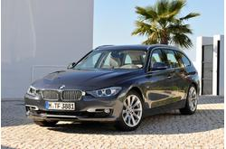BMW Serie 3 Touring Modern 2012