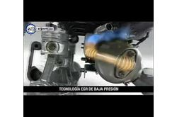 Video Renault Energy DCi 110