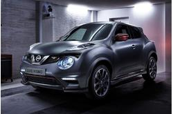 Fotos coches Nissan  Nissan  Juke NISMO RS 1.6i DIG-T 214 CV 4x4 Xtronic 30 Aniversario