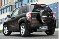 Fotos coches Suzuki Grand Vitara