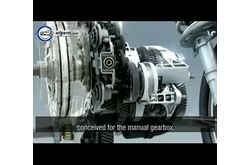 Video Renault Efficent Dual Clutch