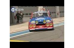 Video Renault World Series