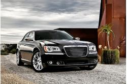 Fotos coches Chrysler 300C