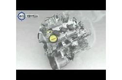 Video Renault Motor Energy TCe 90