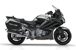 Fotos motos Yamaha FJR1300AS