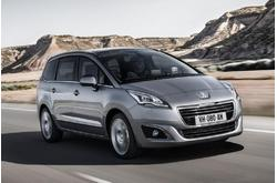 Fotos coches Peugeot  Peugeot  5008 Style 1.6 BlueHDi 120 EAT6 7 plazas