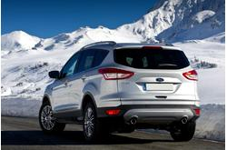 Fotos coches Ford  Ford  Kuga Trend 1.6 EcoBoost Auto-Start-Stop 150 CV 4x2