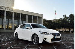 Fotos coches Lexus  Lexus  CT 200h ECO