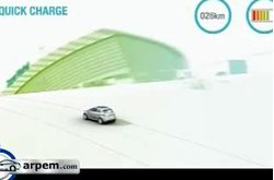 Video Renault ZOE Prototipo Carga