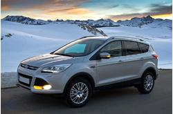 Fotos coches Ford Kuga