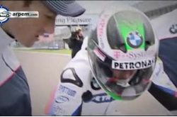 Video BMW F1 y Superbike