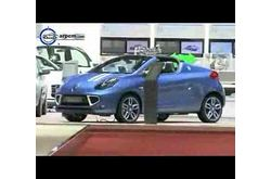 Video Renault Wind Gordini Ginebra 2011