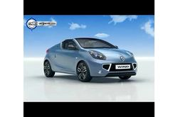 Video Renault Wind Videoclip