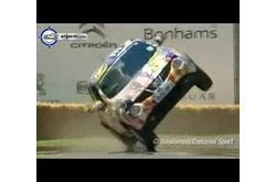 Video Renault Festival Goodwood 2011