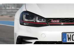 Vídeo Volkswagen Golf GTI Clubsport 2016