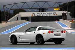 Fotos de coches Corvette C6