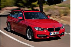 BMW Serie 3 Touring Sport 2012