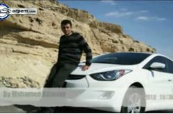 Video Hyundai Elantra Fan Pics