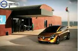 Video Renault R-Space Videoclip