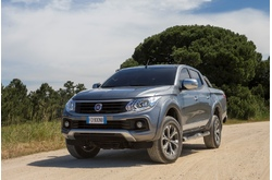 Fotos coches Fiat  Fiat  Fullback Cabina Extendida SX 2.4 Diesel 113 kW (154 CV) 4x4 Euro 6