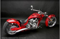 Fotos motos Big Bear Choppers Paradox