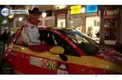 Video Abarth Giro Italia Coches