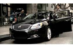 Video Buick Verano Turbo Spot Tv