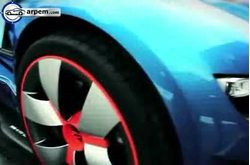 Video Renault Alpine A110-50 Making Of