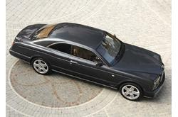 Fotos coches Bentley  Bentley  Brooklands