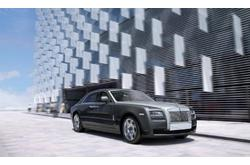 Fotos de coches Rolls Royce Ghost