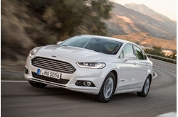 Ford Mondeo HEV 2015