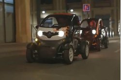 Video Renault Twizy Urbano