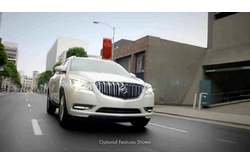 Video Buick Enclave Exterior