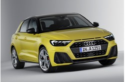 Fotos coches Audi  Audi  A1 Sportback Epic edition 30 TFSI S tronic 7 vel.