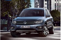 Fotos coches Volkswagen  Volkswagen  Tiguan T1 2.0 TDI 110 CV BlueMotion Technology 4x2