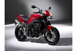 Fotos motos Triumph Speed Triple SE