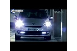 Video Renault Grand Scenic Test 
