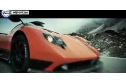 Video Pagani Zonda Need For Speed