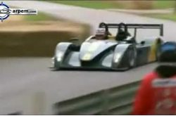 Video Caterham Lola SP/300R Cholmondeley 2012