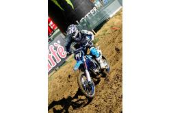 Fotos motos TM Racing MX 450 Fi