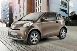 Toyota iQ Collection 2009