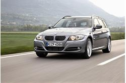 BMW Serie 3 Touring Sport 2005