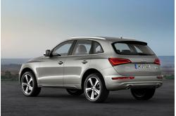 Fotos coches Audi  Audi  Q5 2.0 TDI 143 CV DPF Advance